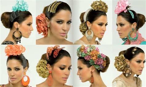 el corte ingl s complementos ideas para lucir un look flamenco en la semana de feria de