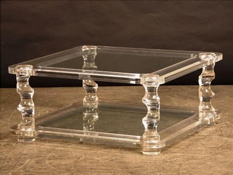 acrylic kitchen table lucite pedestal table images lucite pedestal table images