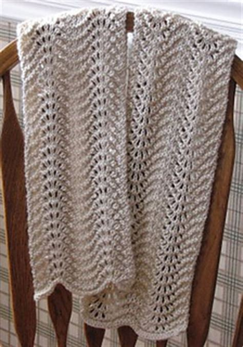 feather wool knitting patterns ravelry feather and fan scarf pattern by jannotti