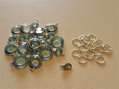 what is a jump ring in jewelry bead and jump ring bracelet organize and decorate everything