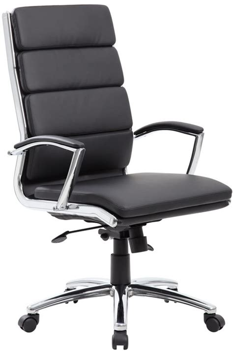 modern leather desk chair the best 28 images of modern leather desk chair furicco