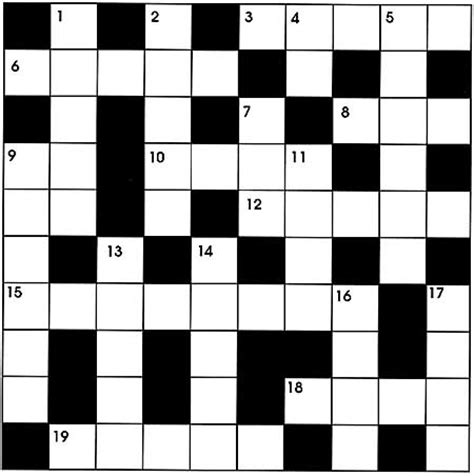 crossword clue general crossword puzzle tips