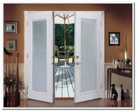 exterior door blinds exterior door with built in blinds exterior doors with