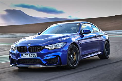 Bmw M4 Hp by Bmw M4 Cs Revealed With 460 Hp M4 Gts Styling Image 647767