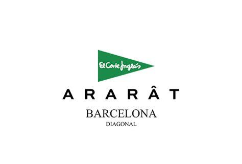 el corte ingles barcelona diagonal apertura de ararat corte ingles diagonal barcelona