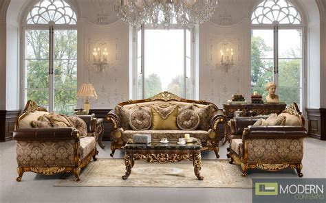 Acme Furniture Dining Room Set highend luxury traditional sofa set formal living room