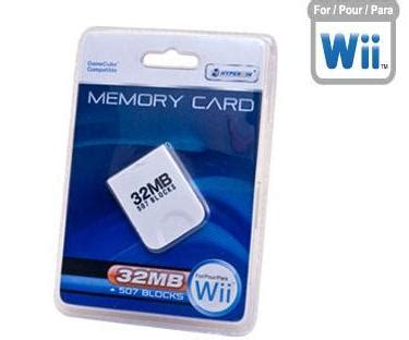how to make a gamecube memory card gamecube memory card new 32 mb for wii and gamecube