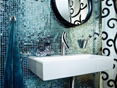 salle de bain avec carrelage mosaique bleu p 233 trole deco carrelage mosa 239 que bleu