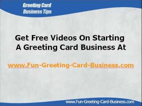 how can i make business cards at home for free how much can you earn with a home based greeting card
