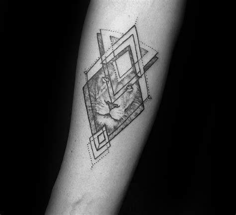 62 small geometric tattoos designs amp ideas golfian com