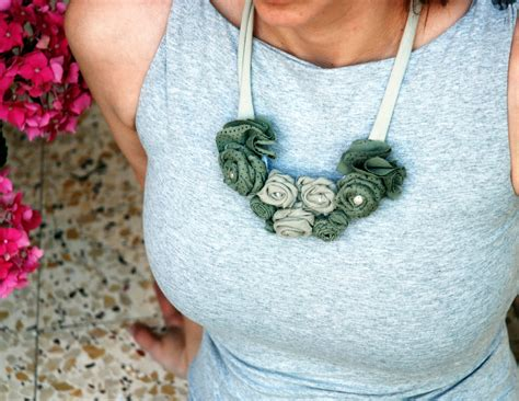 where can i buy stuff to make jewelry yael uriely shows us that things come in upcycled