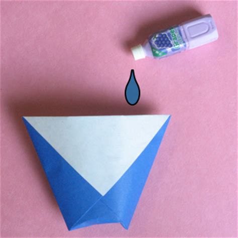 origami glass origami glass 187 how to origami easy origami at