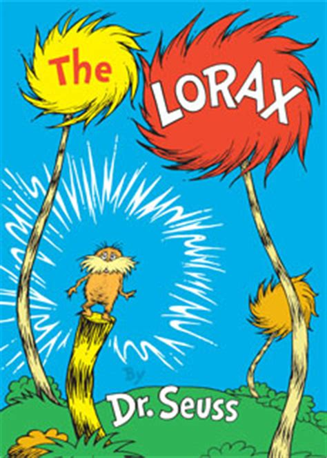 the lorax book pictures everyday managing to find the extraordinary in