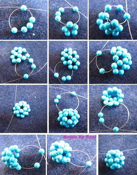 beaded bead beaded tutorial by roni