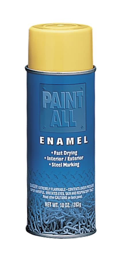 industrial spray painter qualifications industrial spray enamel blue 16oz 12 s04105 krys04105