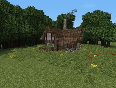House Design Inspiration Blogs small medieval house design minecraft project