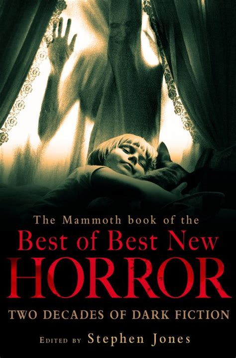horror picture books new arrival 1 best of best new horror tim lebbon