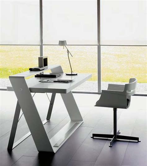 modern home desk best 20 modern desk ideas on modern office