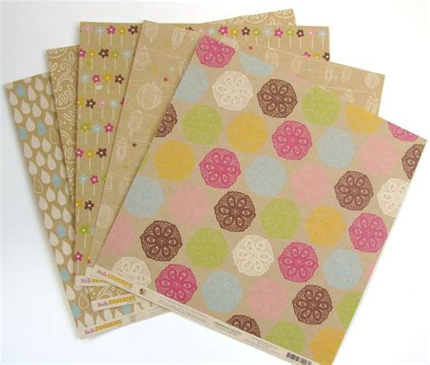 designer paper crafts 17 best images about printable paper on
