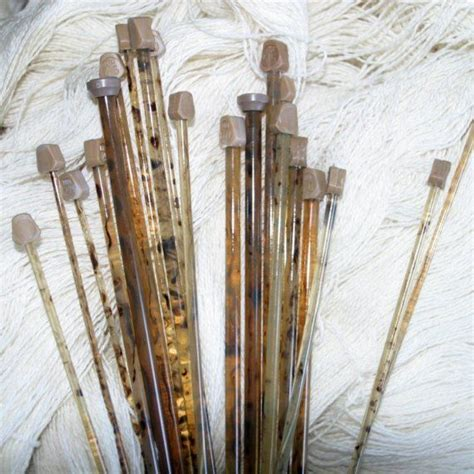 what size is 4mm knitting needles in us 12 inch faux tortoise shell knitting needles size us 6 or