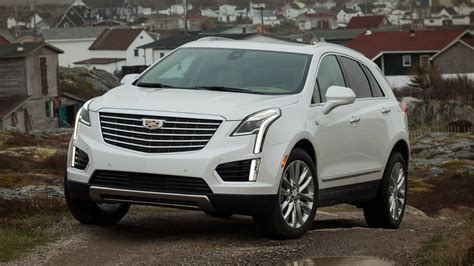 Cadillac News by Cadillac S New Small Crossover Will Arrive In 2018