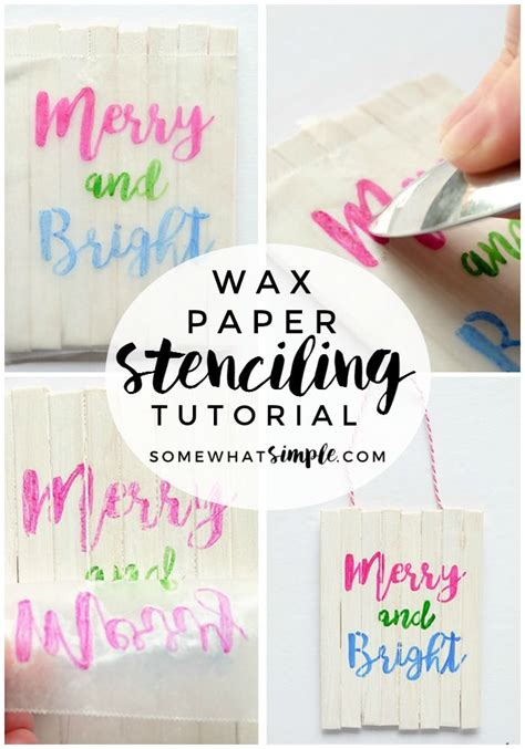 wax paper crafts for 25 best ideas about wax paper crafts on