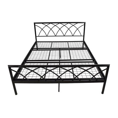 overstock metal bed frame overstock metal bed frame 28 images 75 overstock size