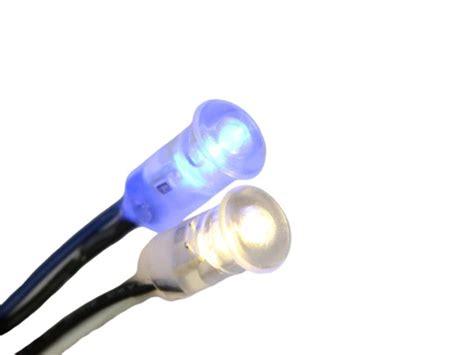 blue led lights 12v 12v led dot light white or blue 12 volt planet