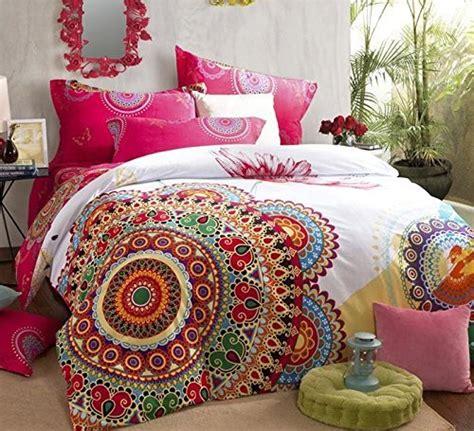 bright bedding bright colored bedding