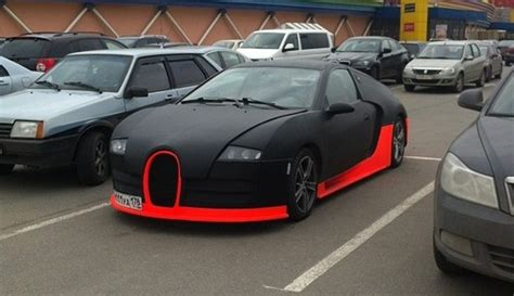 Illegal Modification To Cars by The 10 Worst Car Modifications
