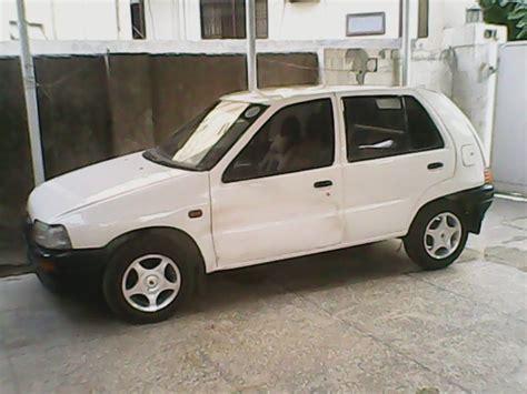 1988 Daihatsu Charade by Daihatsu Charade 1988 Of Sultan999 Member Ride 20321