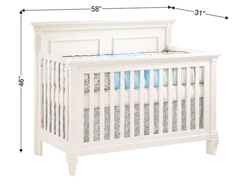 crib mattress measurement baby crib dimensions search goodies