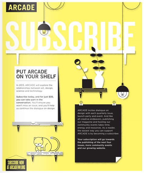 magazine subscription arcade subscription ads glennn you