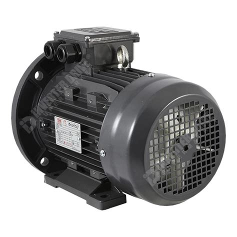 Motor Electric 220v 1 5 Kw by Tec Electric Ie2 1 5kw 2hp 6 Pole Ac Induction Motor