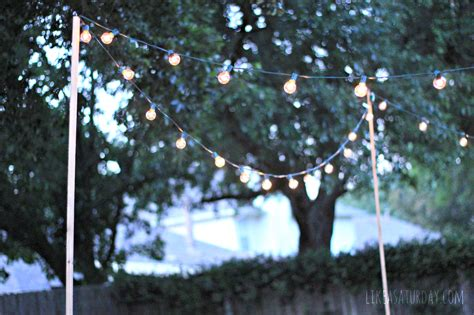 how to string lights on outdoor trees how to string lights on trees outdoors 28 images