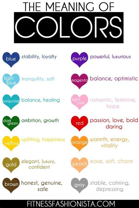 paint colors effect on mood 17 best psychology images on colors color