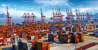 psx rubber sts port of to enhance its cranes with use of process