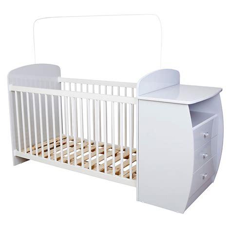 cuna blanca bebe cunas de madera para bebes cuna colecho x con colchn bara