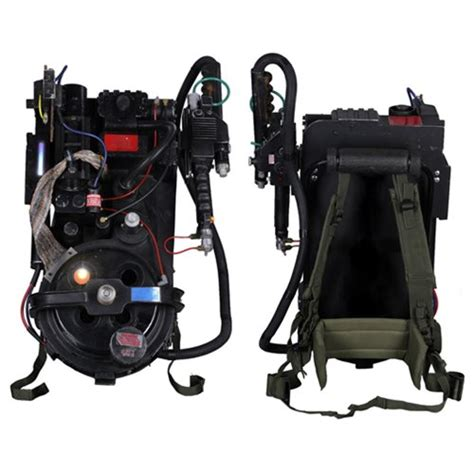 Ghostbusters Replica Proton Pack by Ghostbusters Spengler Legacy Proton Pack Prop Replica