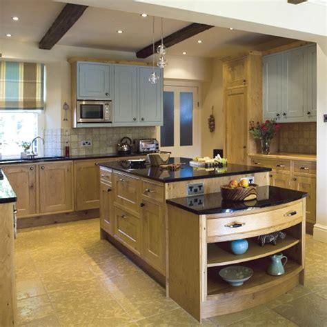 oak kitchen designs oak farmhouse kitchen kitchen design decorating ideas