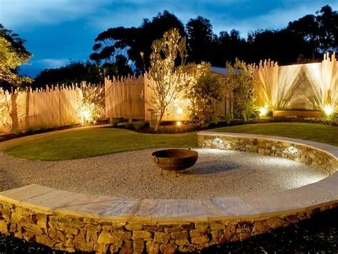 g landscape lighting outdoor lighting accent o g industries earth products showcase