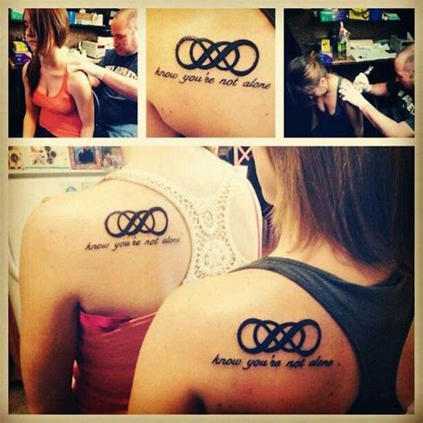 45 sister tattoos to create a lasting bond