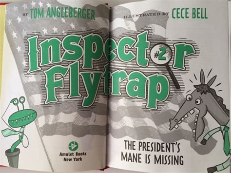 origami yoda reading level inspector flytrap our new series hits the stores
