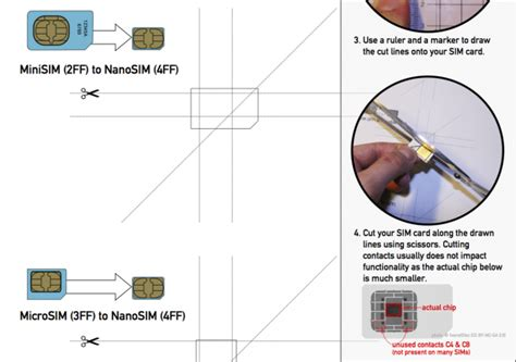 how to make sim card into micro sim nano sim template vnzgames