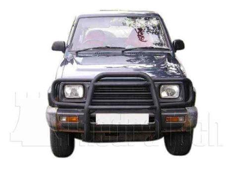 Daihatsu Engines by Daihatsu Sportrak Engines For Sale Discounts