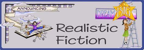 realistic fiction picture books realistic fiction