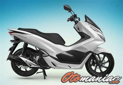 Pcx 2018 Abs Harga by Harga All New Honda Pcx 150 2018 Spesifikasi Abs Dan Cbs