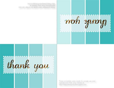 make note cards free thank you card creative design thank you cards print