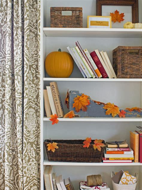 ideas for home decorating fall decorating ideas for home hgtv