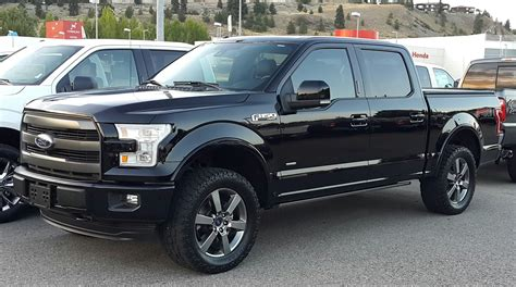 Ford F150 Forums by Ford F 150 Leveling Kit Forum Autos Post